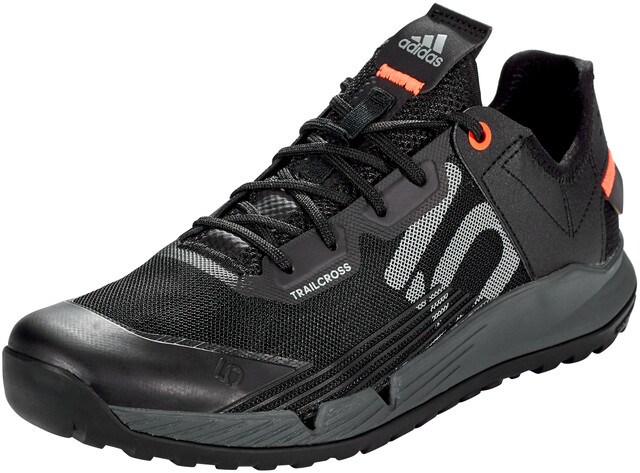 adidas TERREX Trail Cross Sl Shoes Herre core blackcarbon